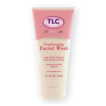 TLC Conditioning Facial Wash for all Skin Types