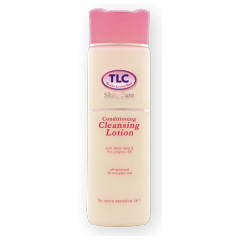 TLC Conditioning Cleansing Lotion