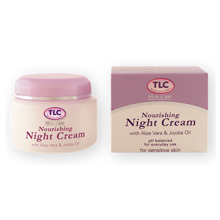TLC Nourishing Night Cream