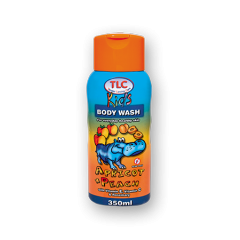 TLC Kids Body Wash