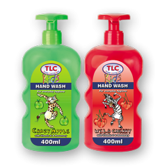 TLC Kids Hand Wash