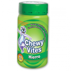 Chewy Vites Hierro