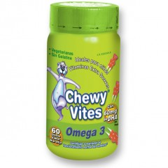 Chewy Vites Omega 3